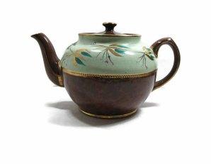 VintageGypsies ~ James Sadler Teapot