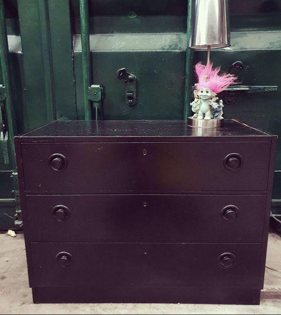 Ladenkast   Vintage Brabant