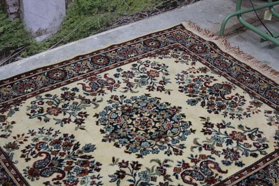 Oosters tapijt | Vintage Brabant