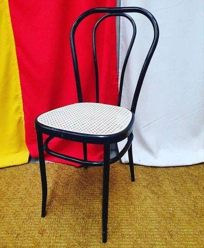 Thonet Stoel (Replica)   Vintage Brabant