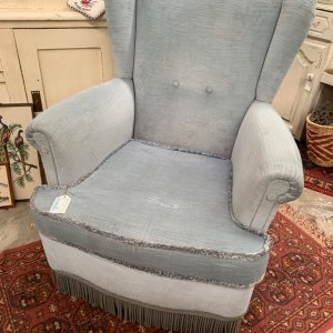 vintage stoel | vintage brabant