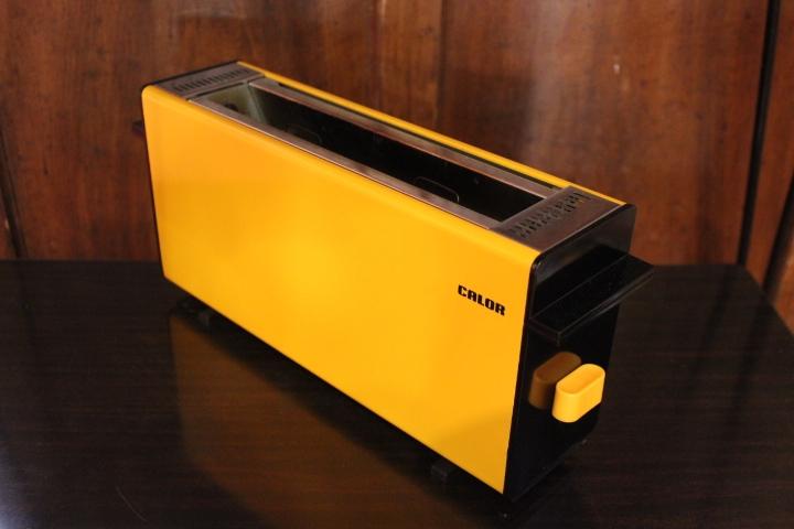 toaster pour pain