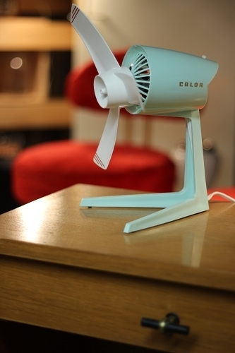 Ventilateur CALOR Vintage