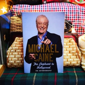 Michael Caine: The Elephant to Hollywood (The Autobiography)