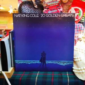 Nat King Cole 20 Golden Greats