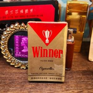 Winner 火柴