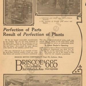 4/5/1917 Briscoe Advertisement