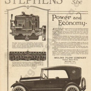8/09/19 Stephens Advertisement