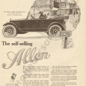 1918 Allen