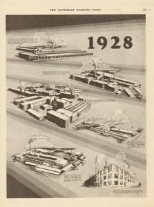 1928 Auburn Advertisement #17