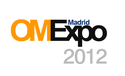 OMExpo y Expo E-commerce Madrid 2012