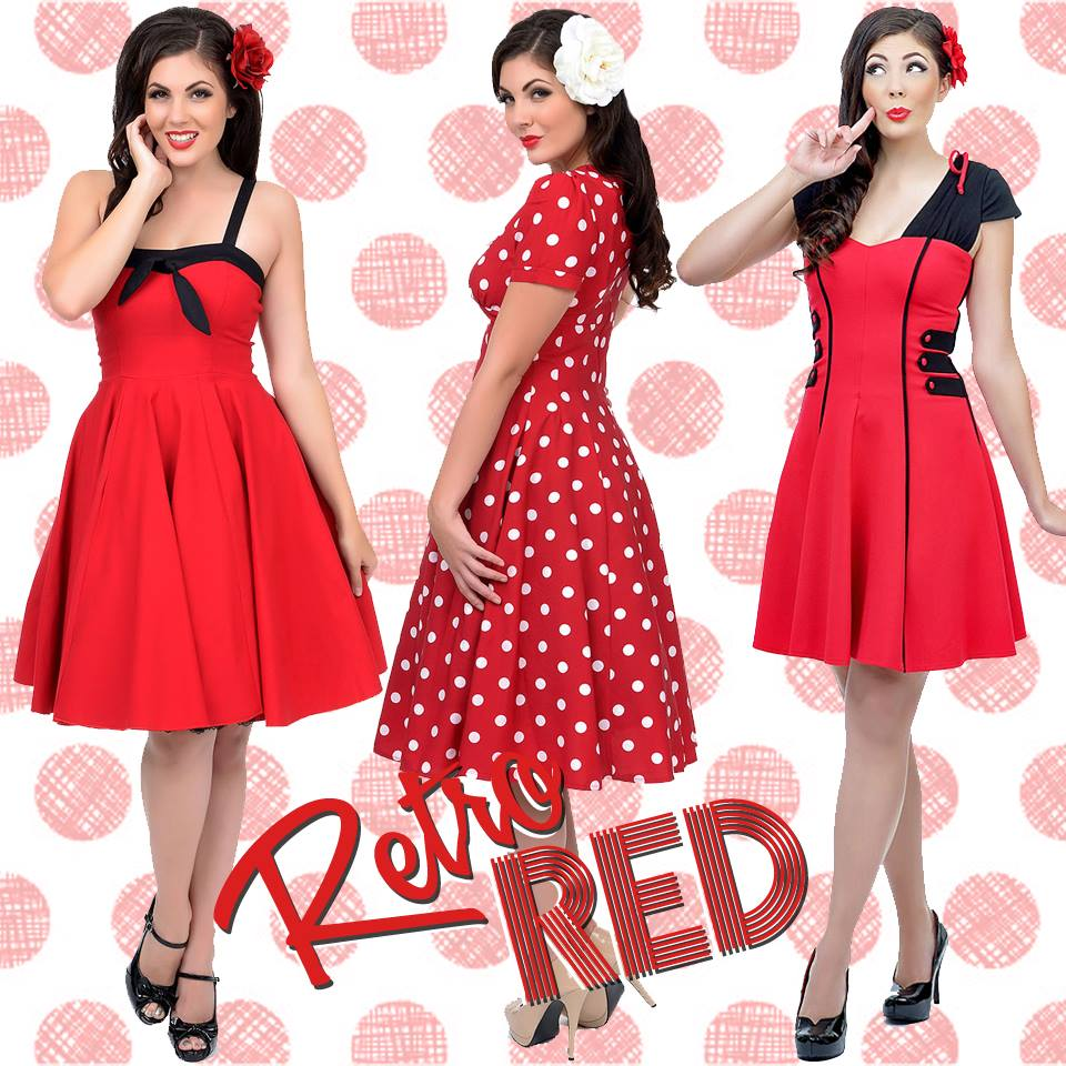 1950s Style Fashion Amp Clothing For Sale