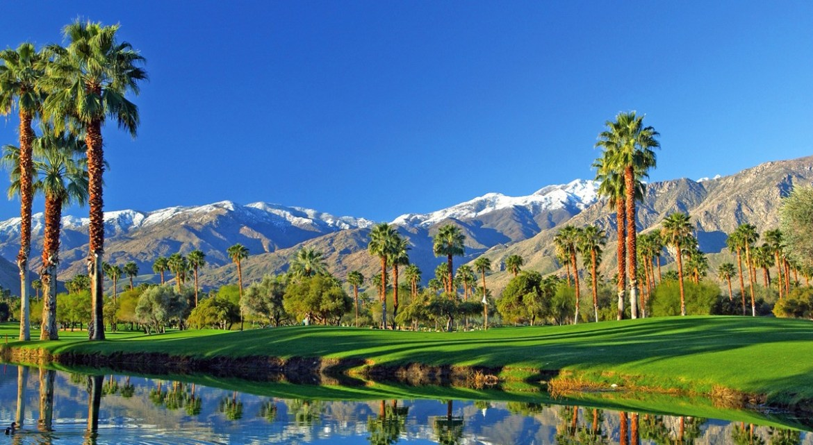 Palm Springs California Highlights