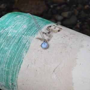 Afloat Necklace