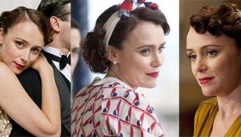 Five Classic Vintage Hairstyles Wednesday Wish List - Classic vintage hairstyle