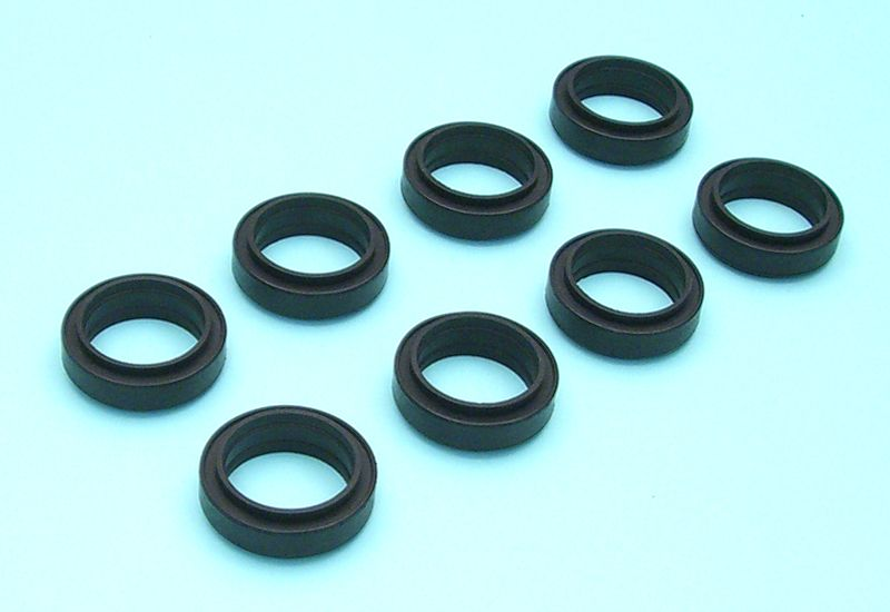 Valve Cover Spark Plug Tube Seals 1681E