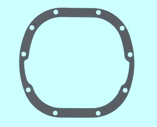 1956 Rear Axle Housing Cover Gasket 10116E