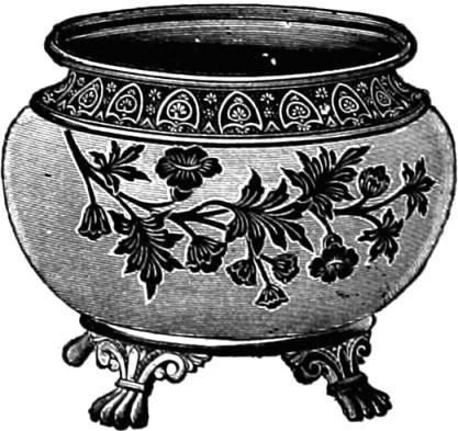 vgosn_free_clip_art_vintage_tea_pot_service_items_1