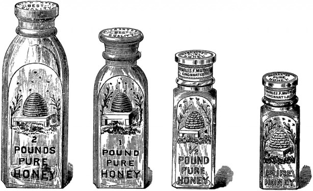 vgosn_vintage_honey_jar_clipart