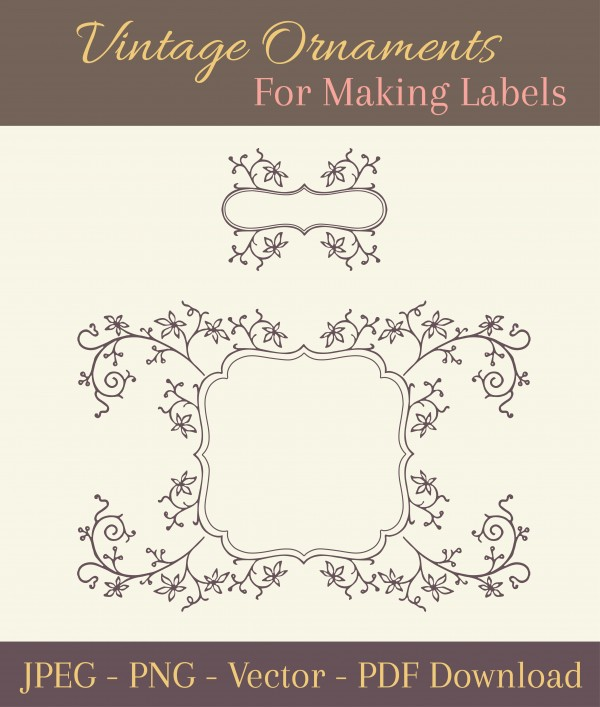 vgosn_vintage_frames_borders_labels_diy_crafts_clip_art_preview