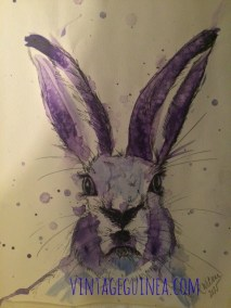 Lucian Hare