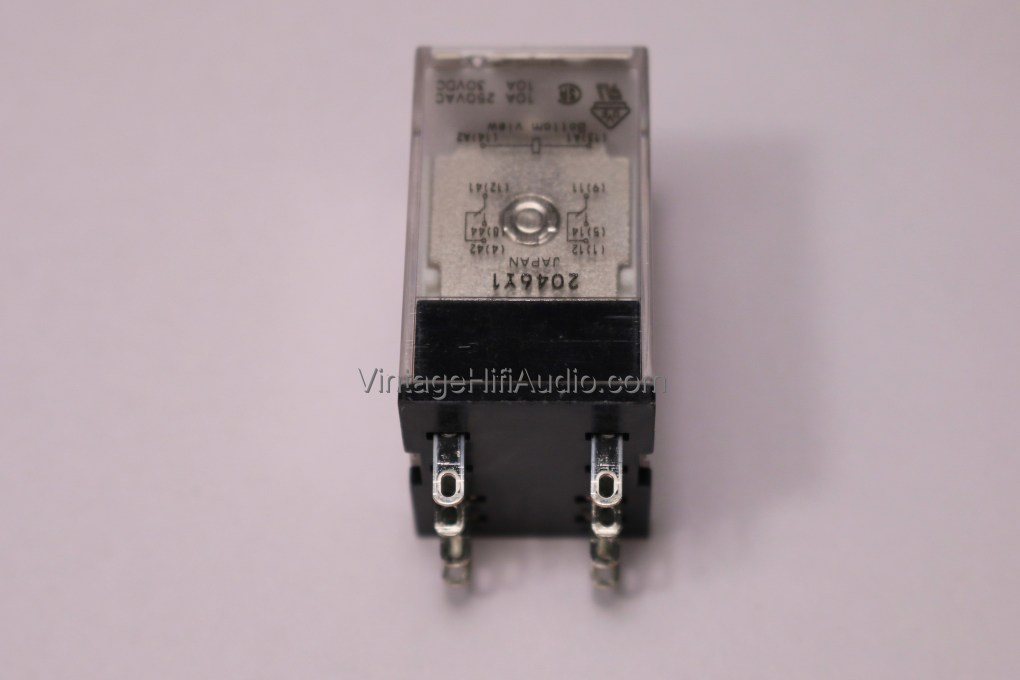 Omron Relay - My2-dc24 S