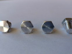 Marantz Faceplate Bolts