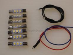 Marantz 2226b lamp kit