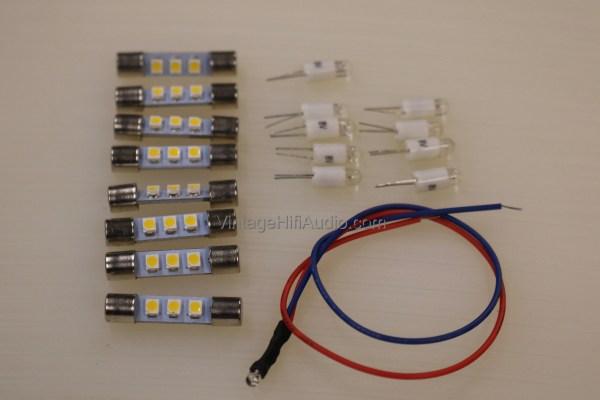 Marantz 4230 lamp kit