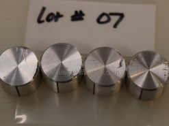 Marantz knobs. Lot 7