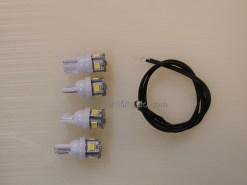 Pioneer SX-3600 Lighting Kit