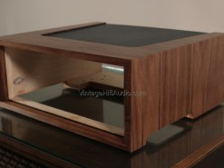 Marantz WC-1 wood case