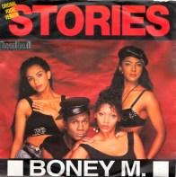 Boney M - Stories