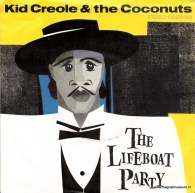 kid creol and th ecoconuts - the lifeboat party ok