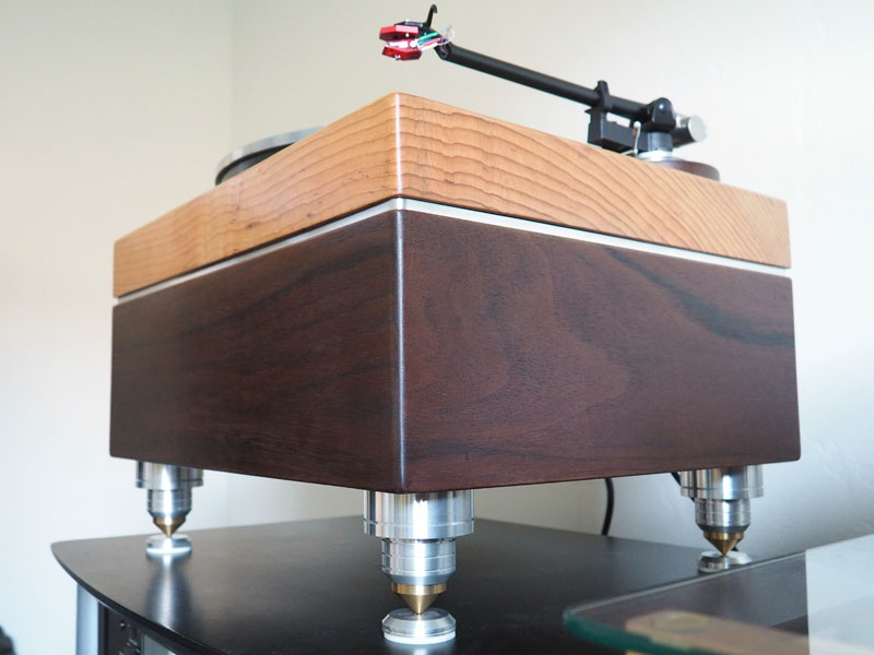 The Amp Stand