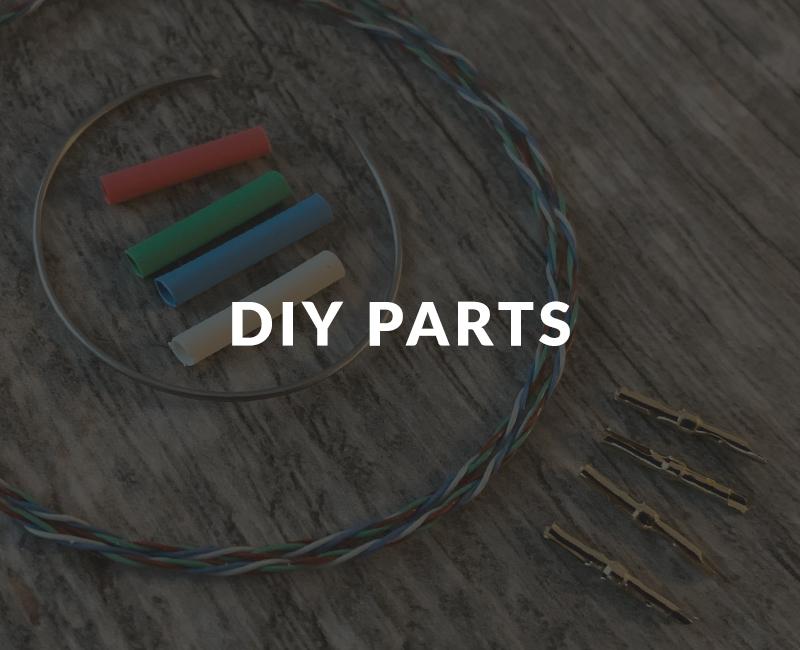 DIY Parts