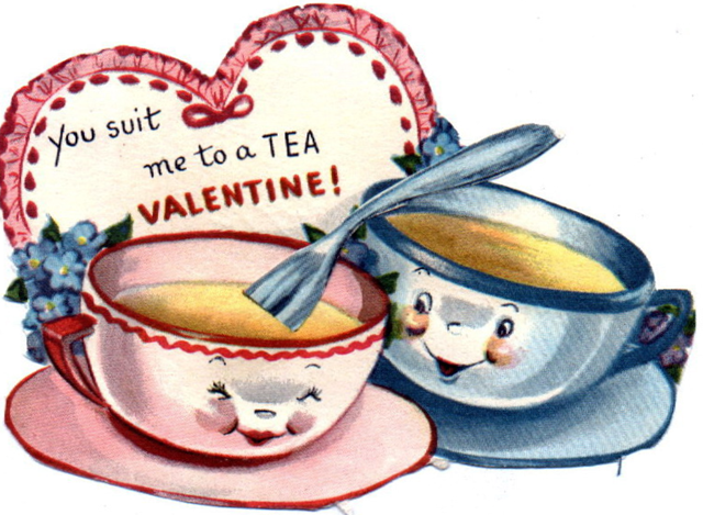 Image result for vintage valentines