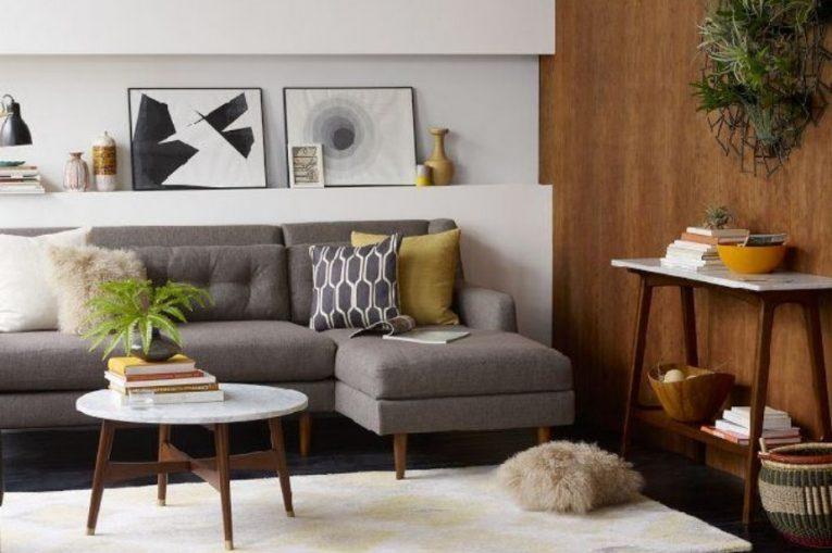 Retro Living Room Ideas Pinterest