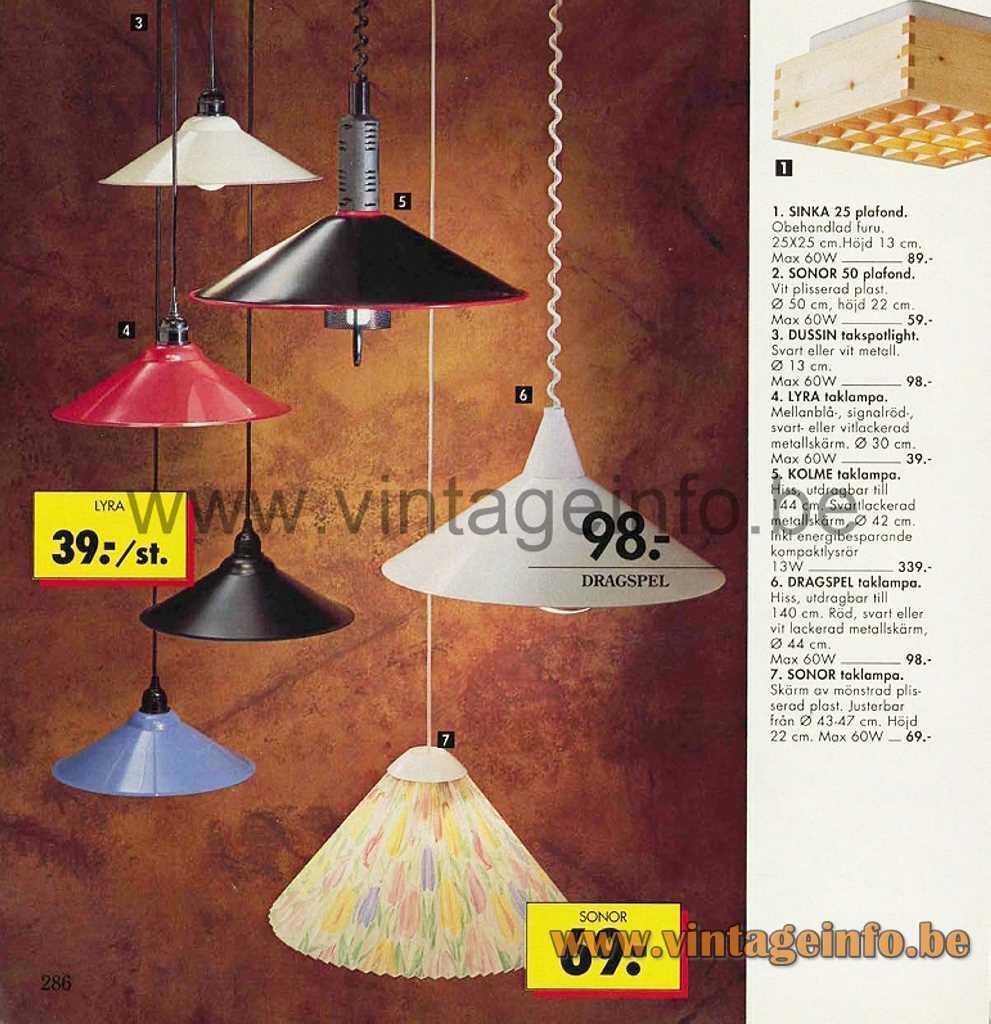 ikea lyra pendant lamp vintageinfo