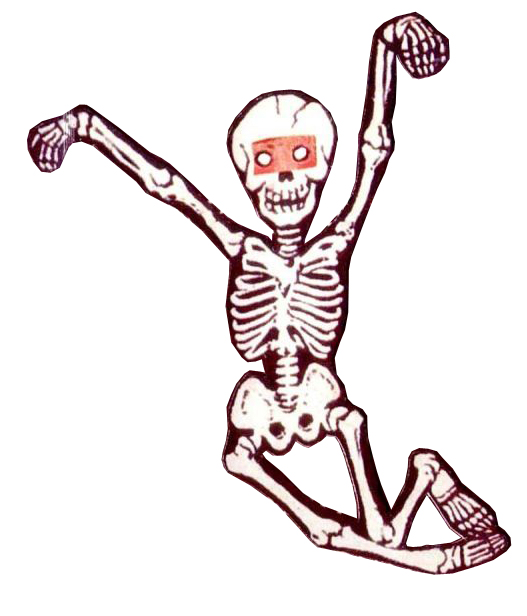 vintage-skeleton