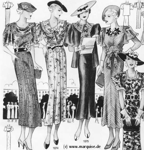 Retro Womens Clothing Canada