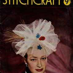 Stitchcraft Aug 1946