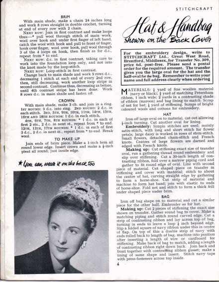 Stitchcraft Aug 19463
