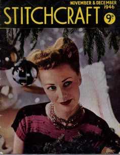 Stitchcraft Nov Dec 1946