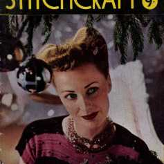 Stitchcraft Nov Dec 1946