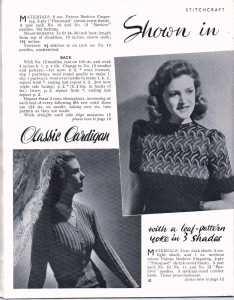 Stitchcraft Oct 194610