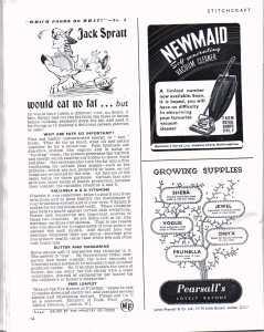 Stitchcraft Oct 194614