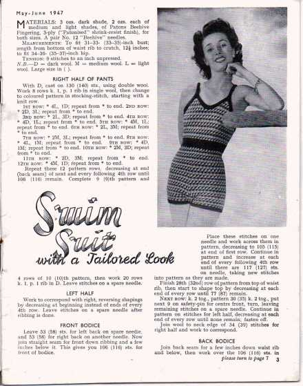 Stitchcraft May 19472