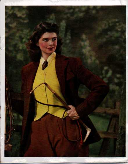 Stitchcraft August 194718