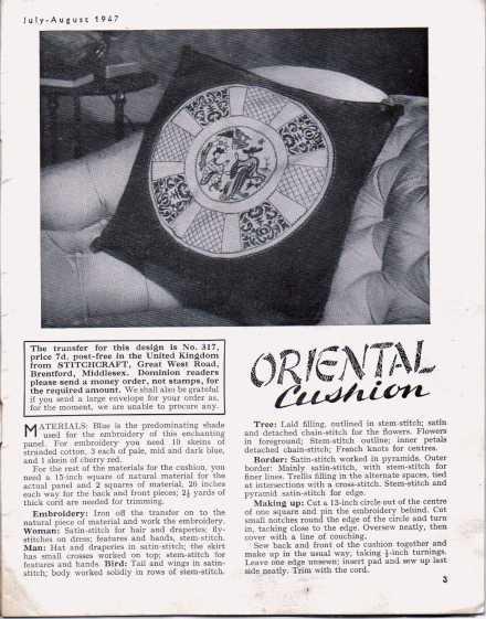 Stitchcraft August 19472
